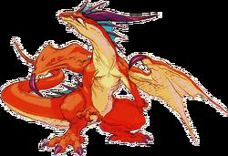 BoFIII DragonArtwork