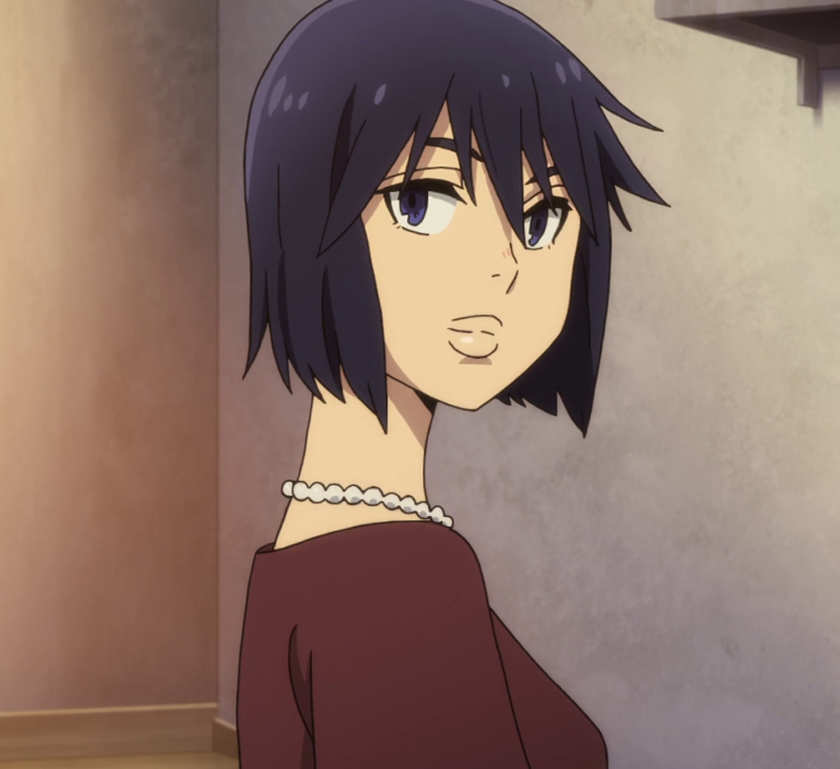 Risultati immagini per erased Sachiko Fujinuma
