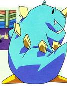 Blue Tyra
