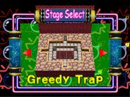 Greedy Trap