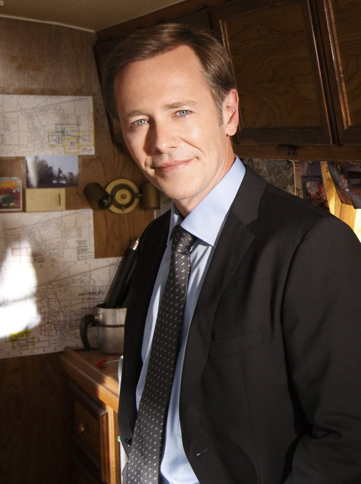 peter outerbridge photos