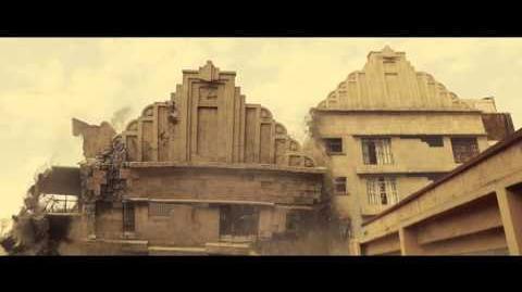 SPECTRE - Letzter Trailer - Ab 5.11.2015 im Kino!