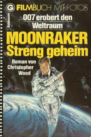 Moonraker Streng Geheim