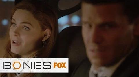 "Promo for ""Repo Man In The Septic Tank"" BONES FOX BROADCASTING"