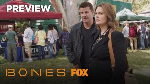 Preview A Murder At The Lumberjack Competition Season 12 Ep. 6 BONES