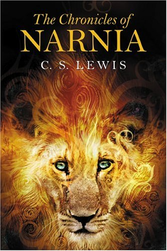 Image result for the chronicles of narnia book