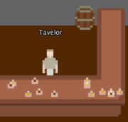Aberoth tavelor
