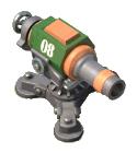 Cannon Lvl 6