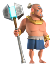 WarriorD