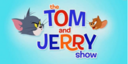 Tom and Jerry Show logo