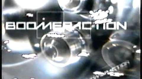 Promo Underdog Boomeraction, Boomerang LA 2004