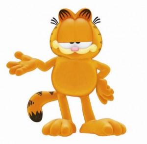 Garfield (1)