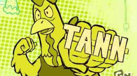 Cartoon Network Wedgies - The Bremen Avenue Experience - Barrett's Story