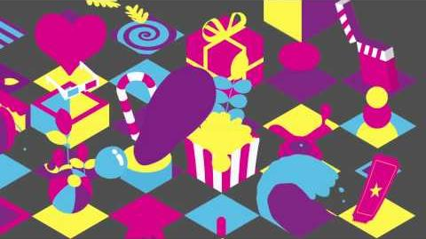 Boomerang - 2015 Rebrand