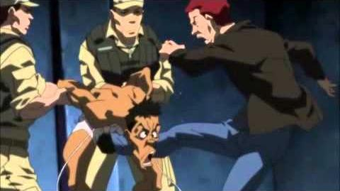 Category Episodes With Ed Wuncler Iii The Boondocks Wiki Fandom Powered By Wikia