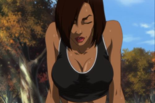 boondocks women
