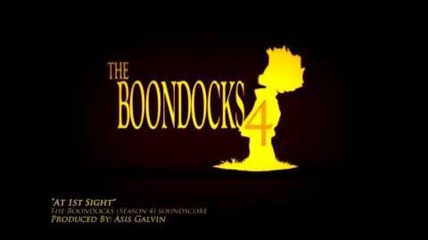 The Boondocks (Season 4 Concept) - Love At 1st Sight - @AsisGalvin