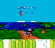 Sonic Jam 6 - Screenshot 2