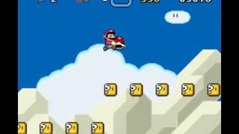 Super Mario World 64 (Snes Version) (Longplay)