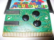 SMW64 PCB