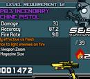 Machine Pistol (Title)