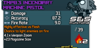 Machine Pistol (Title)