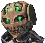 BL2-Gaige-Head-Digitized Death