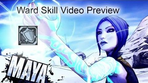 Ward skill video preview