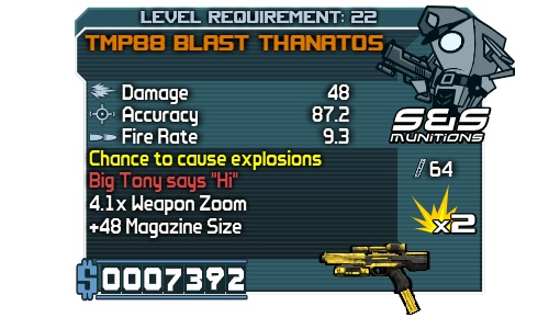 File:Cyk's TMP88 Blast Thanatos of You Will Use This For 15 Levels.jpg