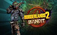 BL2 wallpaper bandit