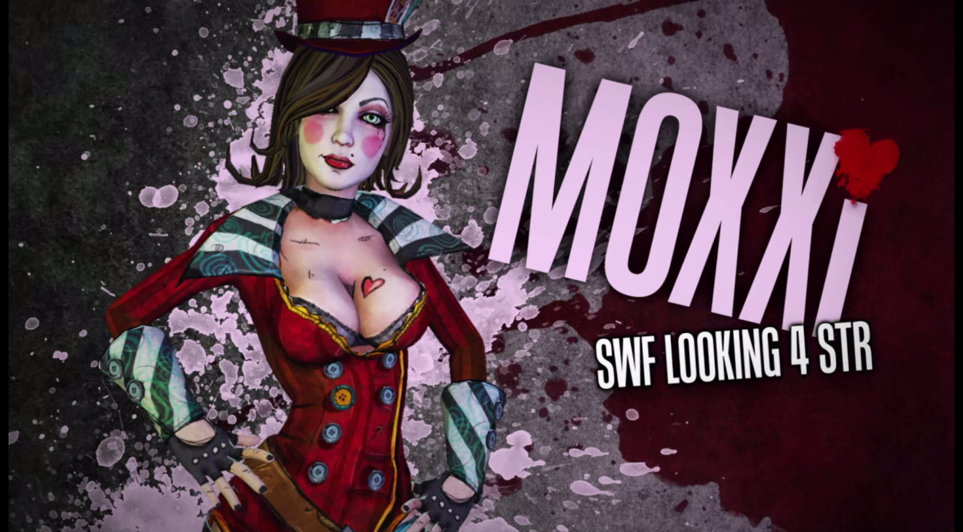 Mad Moxxi | Tales From The Borderlands Wiki | Fandom powered by Wikia