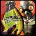 Oddworld ABE exodus by neokhorn.png
