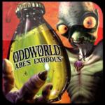 Oddworld ABE exodus by neokhorn