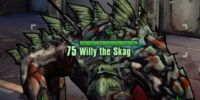 Willy the Skag