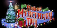 How Marcus Saved Mercenary Day