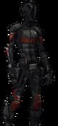 BL2-Zer0-Skin-Obsidian Justice