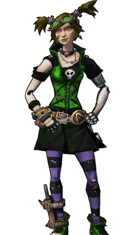 File:Gaige-skin-dont call her green.png