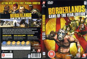Borderlands Mac Cover 01
