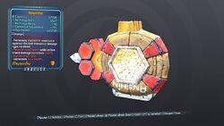 Reogenator 70 Orange 5M5A7