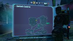 Haiku Hitman ECHO 2 on map