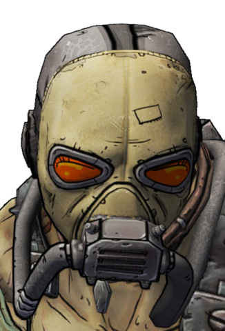 File:BL2-Krieg-Head-PUT A SHANK INTO BOBBY.png