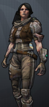 Pale Raider