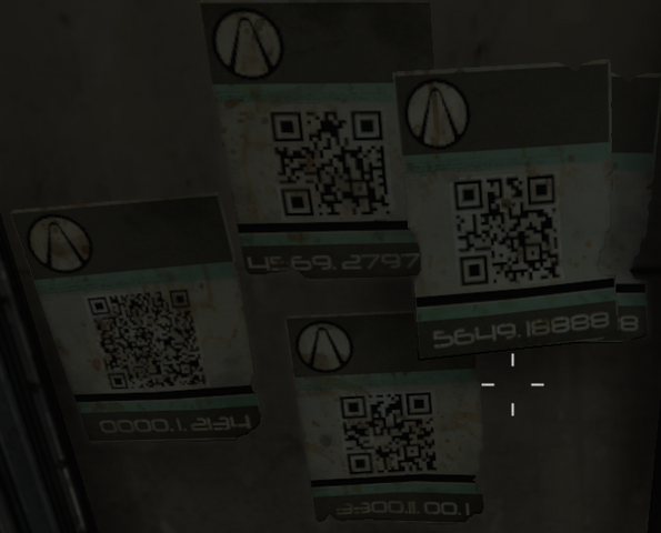 File:Sledge's Safe House QR Codes.png