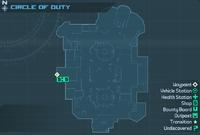 CircleofDuty Map