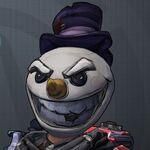 Stay Frosty