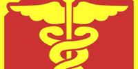 Group LF Healer