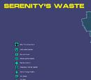 Serenity's Waste