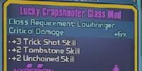 Crapshooter