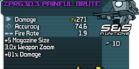 Brute (weapon)