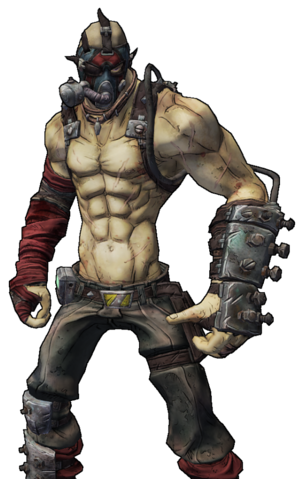 File:BL2-Krieg-Skin-WHO THREW THAT.png